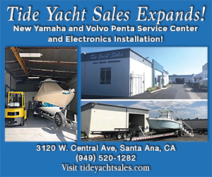 Tide Yacht Sales Expands