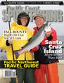 November Magazine Cover