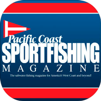 SUBSCRIBE – Pacific Coast Sportfishing Magazine