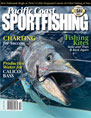 October issue of PC Sportfishing